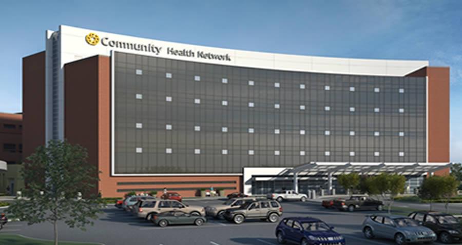 Community South Hospital