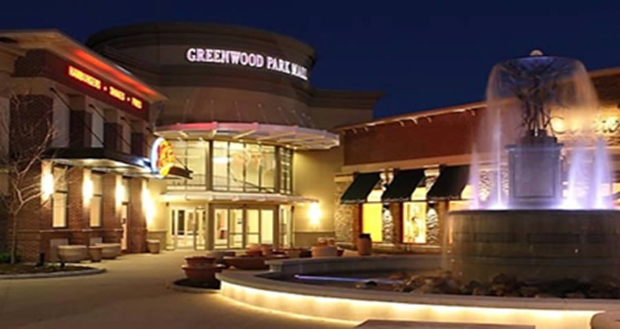 Greenwood Park Mall